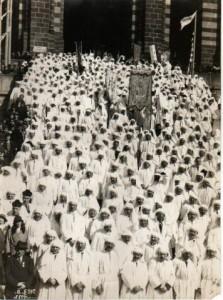 Le Puy  le 10 avril 1932 N°1