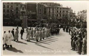 Le Puy le 10 avril 1932 N°4